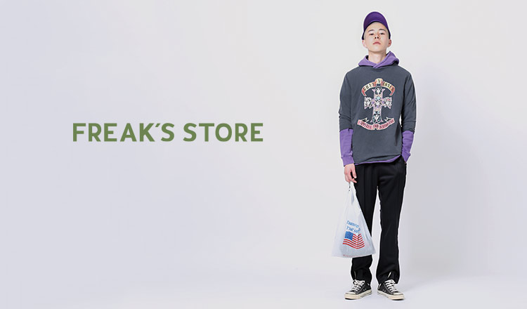 FREAK'S STORE MEN