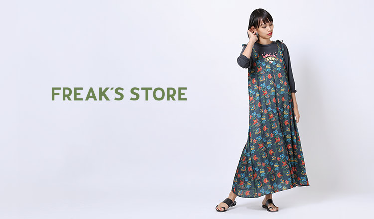 FREAK'S STORE WOMEN APPAREL
