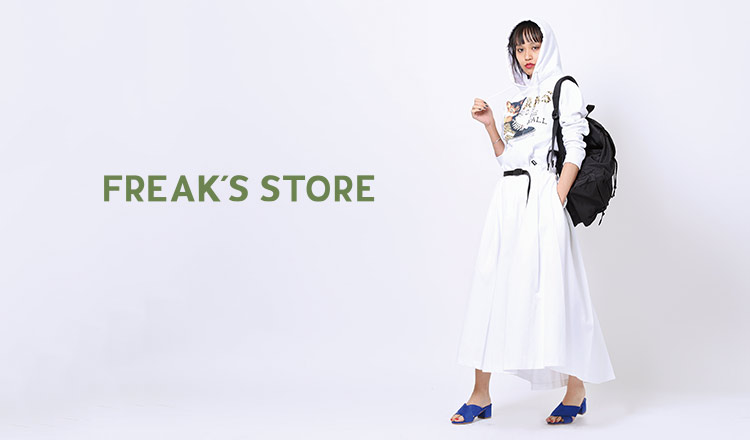 FREAK'S STORE WOMEN SHOES & BAG & ACC