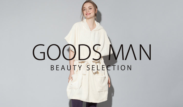 GOODSMAN -BEAUTY SELECTION-