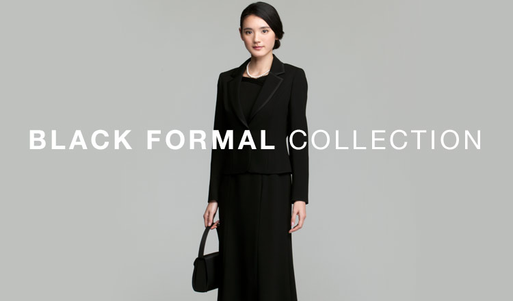 BLACK FORMAL COLLECTION