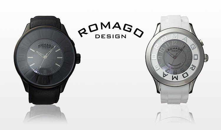 ROMAGO DESIGN