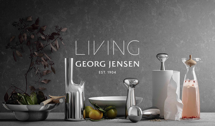 LIVING GEORG JENSEN