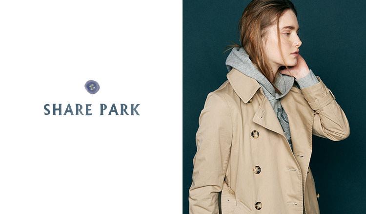 SHARE PARK WOMEN