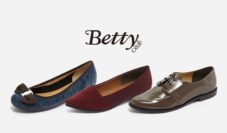BETTY CLUB