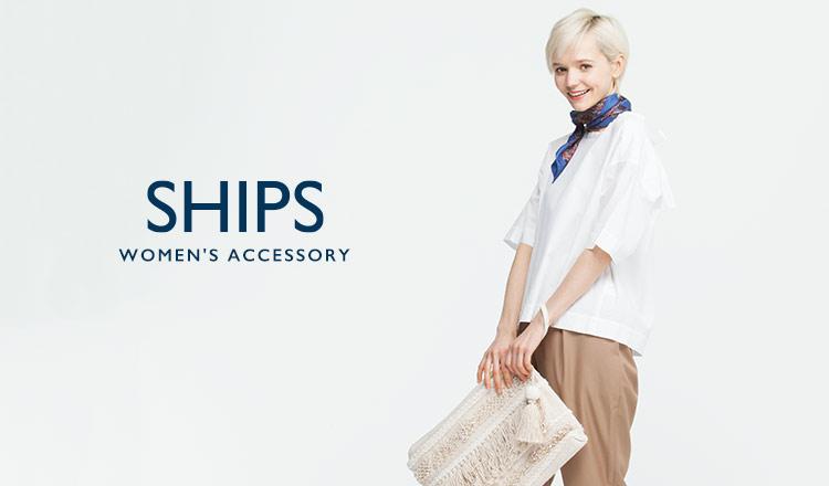SHIPS WOMEN'S ACCESSORY