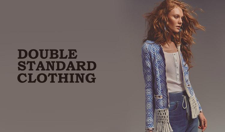 DOUBLE STANDARD CLOTHING WOMEN