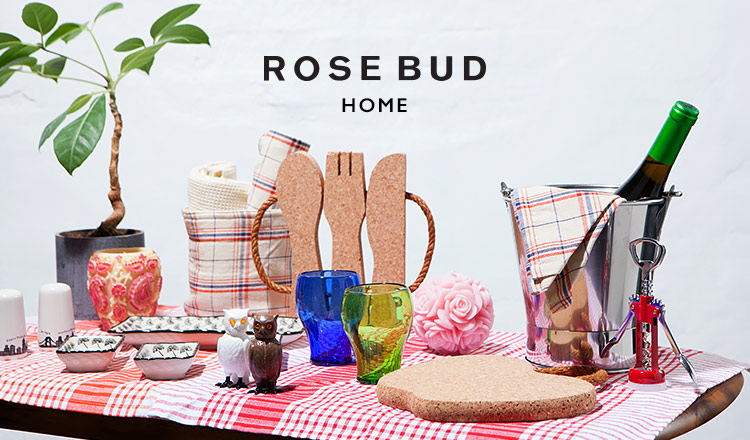 ROSE BUD HOME