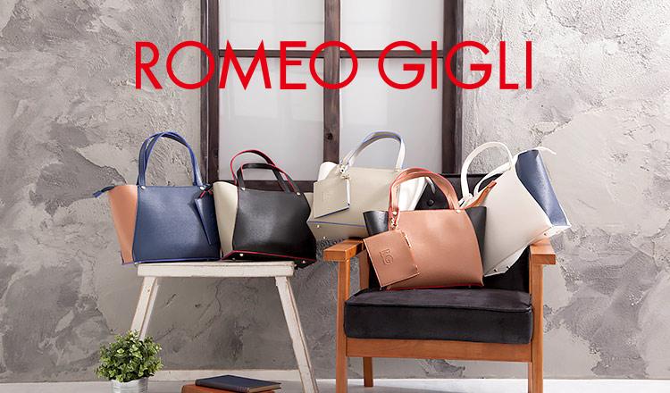 ROMEO GIGLI and more