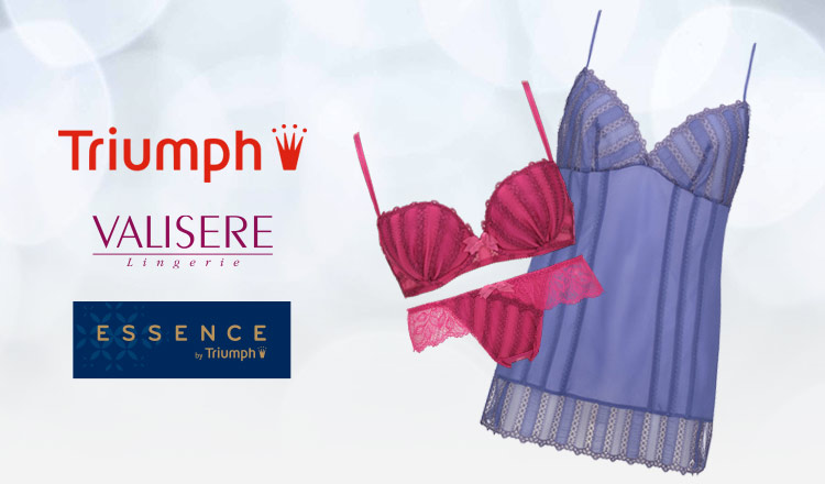 TRIUMPH-VALISERE・ESSENCE-