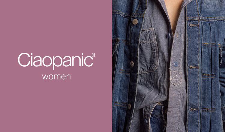 CIAOPANIC WOMEN