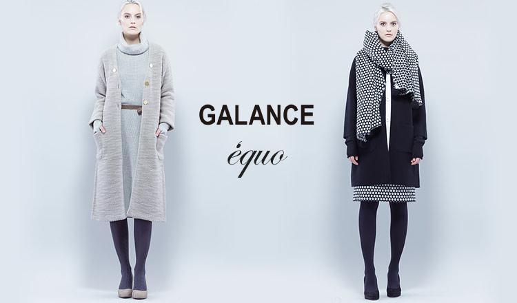 GALANCE/EQUO