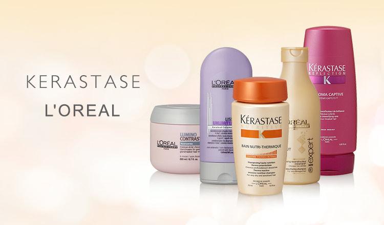 KERASTASE/L'OREAL