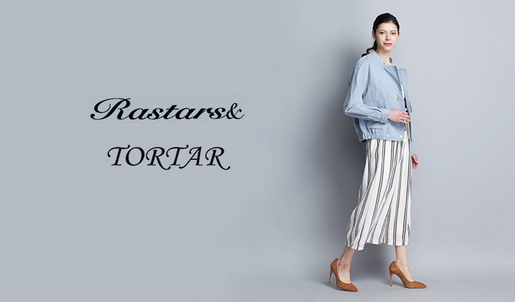 RASTARS&/TORTAR