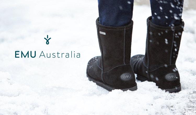 EMU AUSTRALIA