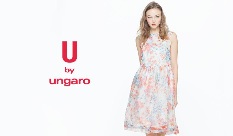 U BY UNGARO