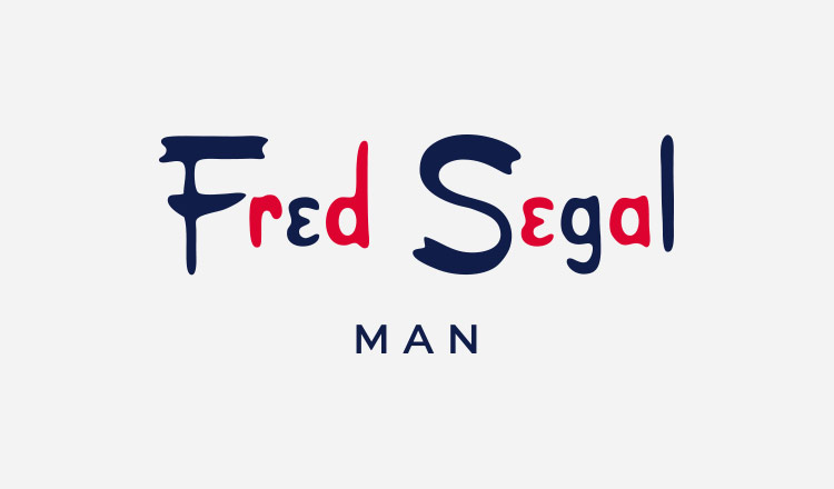 Fred Segal MAN