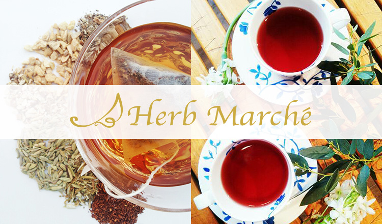 HERB MARCHE