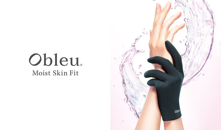 OBLEU MOIST SKIN FIT