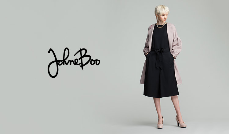 JOHNEBOO