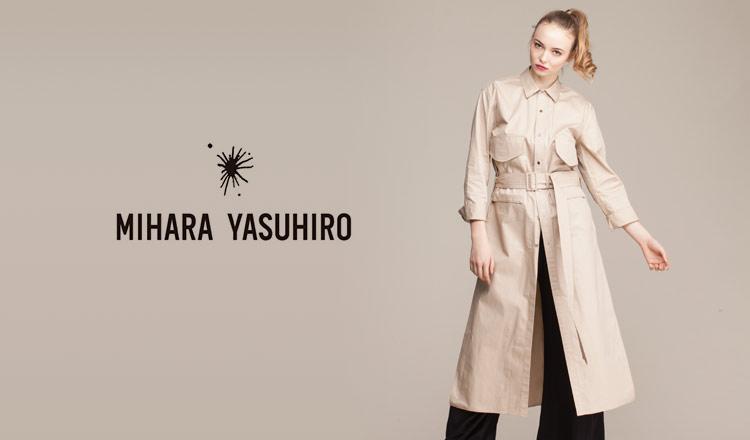 MIHARA YASUHIRO WOMEN