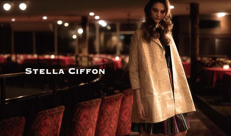 STELLA CIFFON