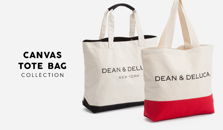 CANVAS TOTE BAG COLLECTION
