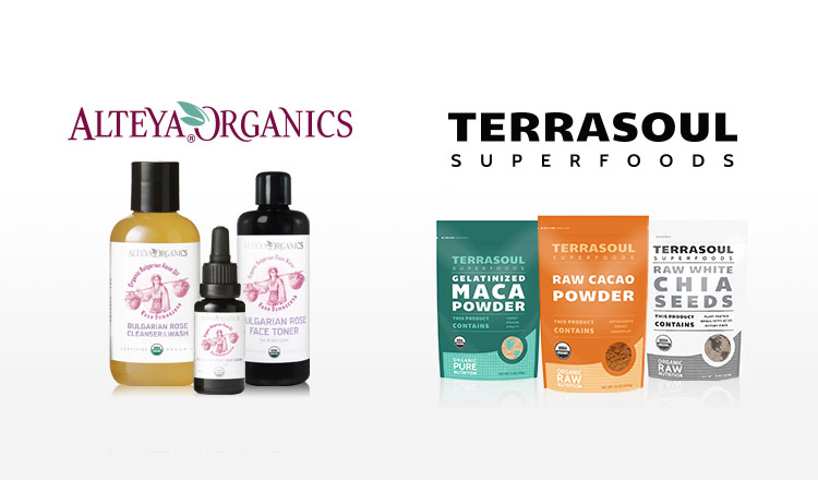 ALTEYA ORGANIC & SUPERFOODS