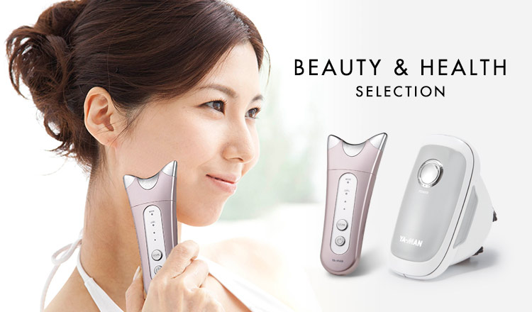 BEAUTY & HEALTH SELECTION