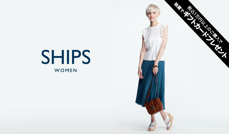SHIPS WOMEN