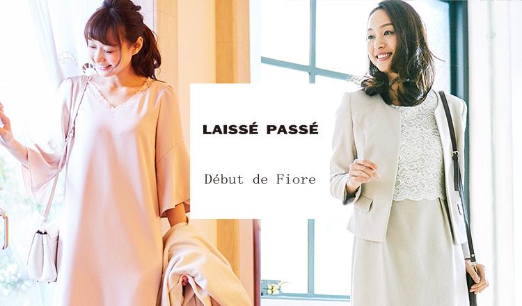 LAISSE PASSE/DEBUT DE FIORE