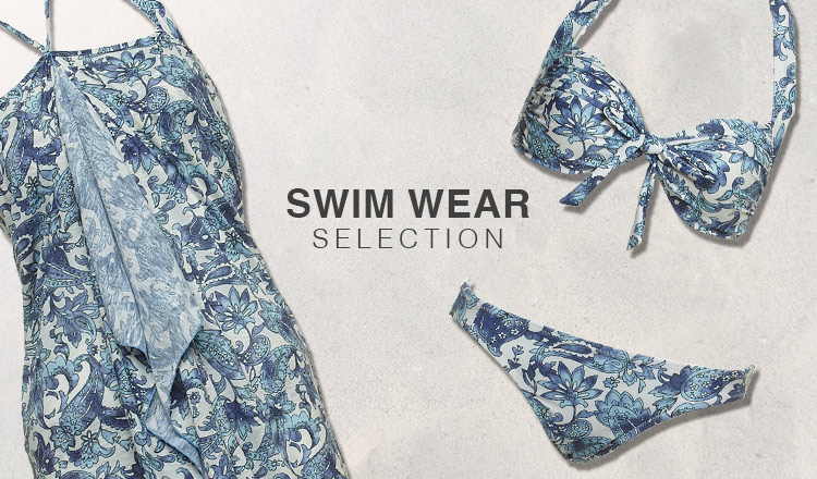 SWIM WEAR SELECTION