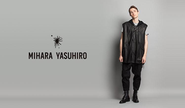 MIHARA YASUHIRO MEN