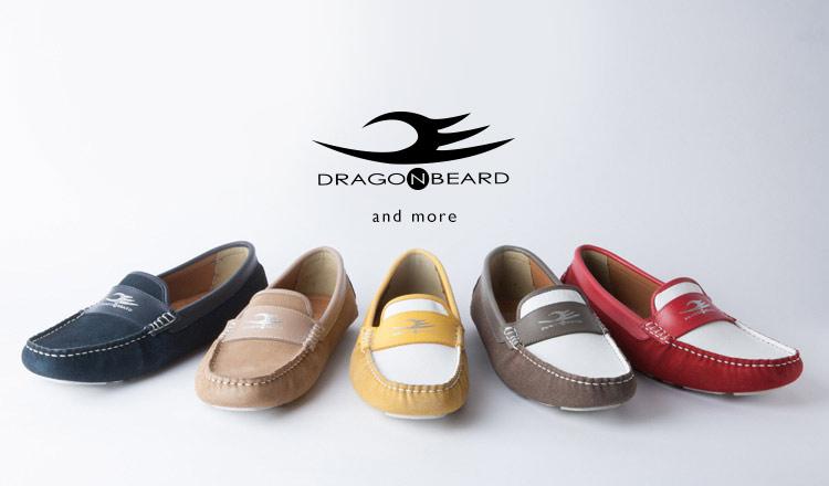 DRAGON BEARD and more