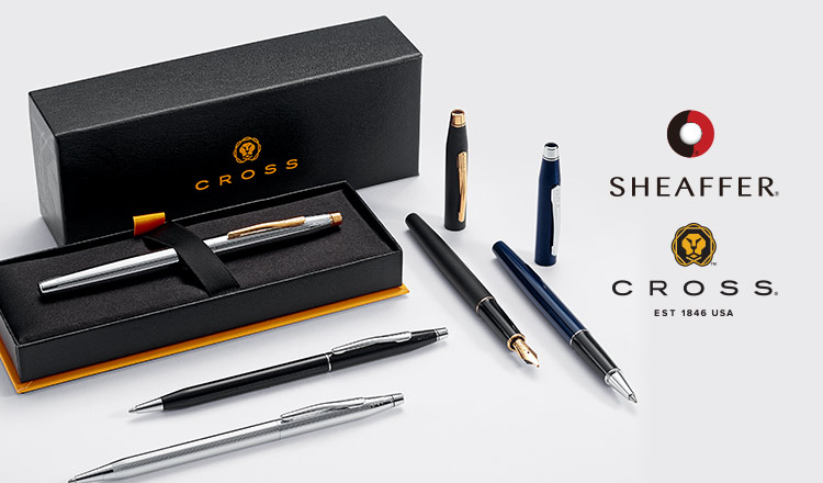 CROSS/SHEAFFER