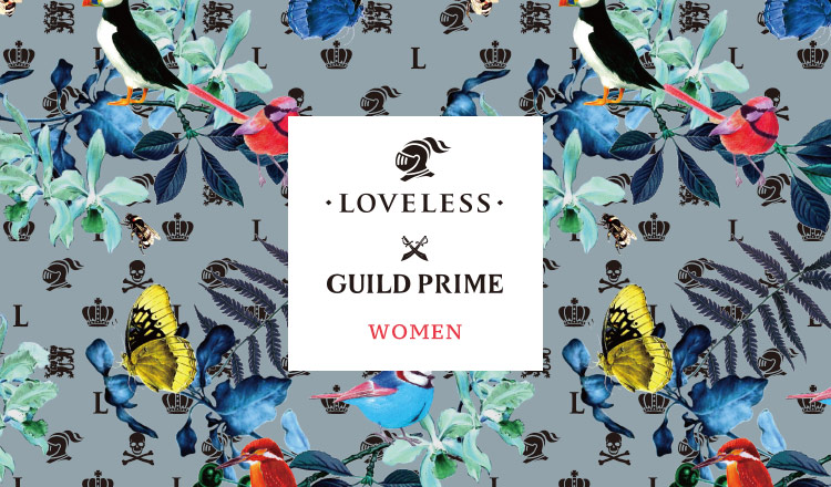 LOVELESS/GUILD PRIME WOMEN