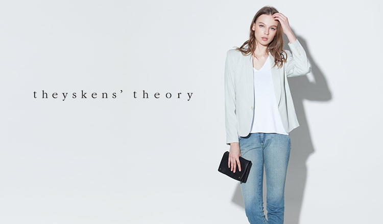 THEYSKENS THEORY -basic-