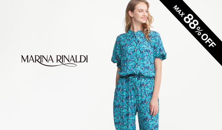 MARINA RINALDI - CITY/SPORT -