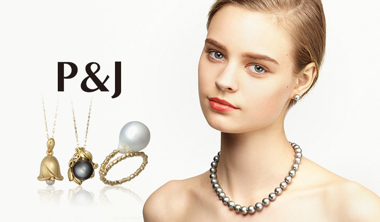 P&J PEARL SELECTION