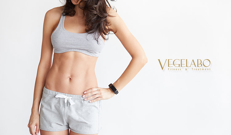 VEGELABO  Fitness & Treatment