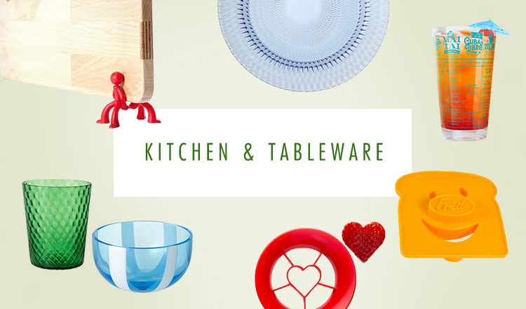 KITCHEN&TABLEWARE