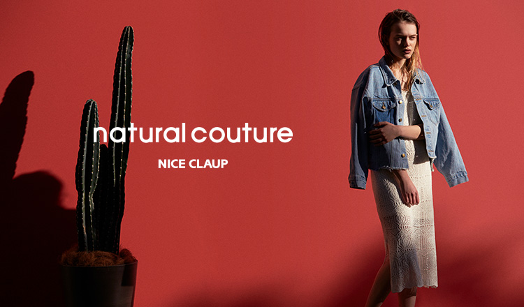 natural couture NICE CLAUP