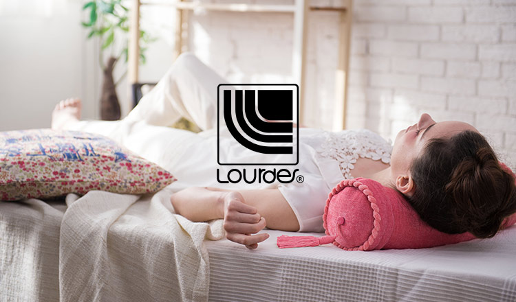 HOME RELAXATION - LOURDES