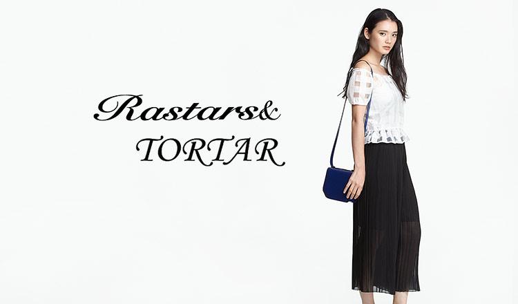 RASTARS& / TORTAR
