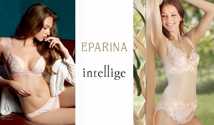 EPARINA/INTELLIGE