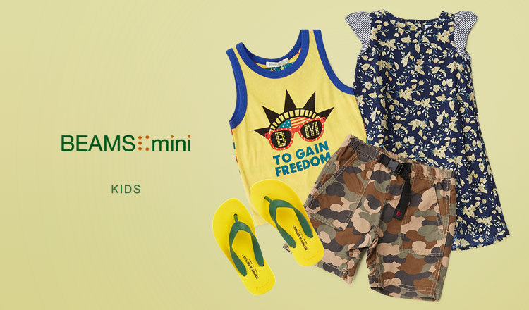 BEAMS KID'S