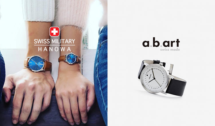 SWISS MILITARY/A.B.ART