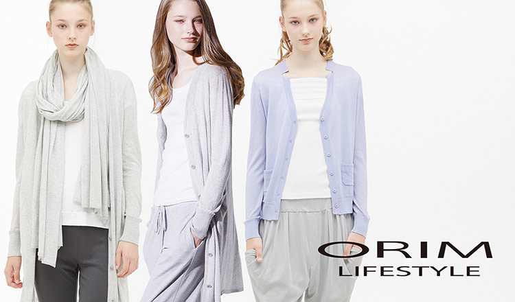 ORIM LUXURY KNIT COLLECTION