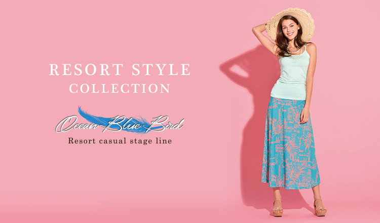 RESORT STYLE COLLECTION