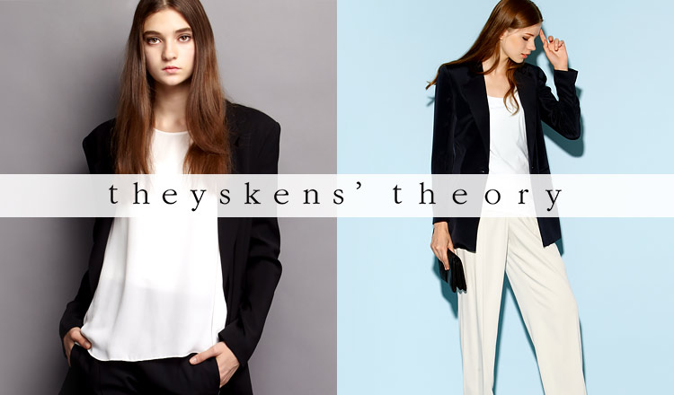 THEYSKENS THEORY